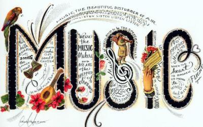 Music melts pain-a grateful perspective